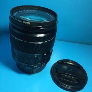 🚚 Fujifilm XF 18-55 (Very GoodCondition) 【售 】Fujifilm XF 18-55 2.8  【價格NT$ 】8000