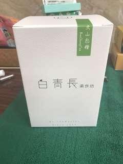 🚚 白青長茶作坊文山包種