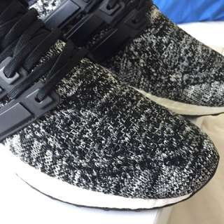 Ultraboost 1.0 x Reigning Champ US7 UK6.5
