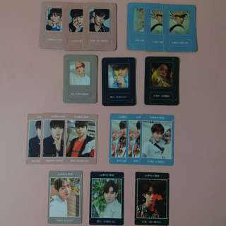 [WTT/WTS] WANNA ONE UNDIVIDED PC MAGNET