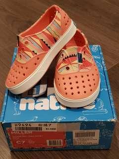 🚚 nativ 童鞋