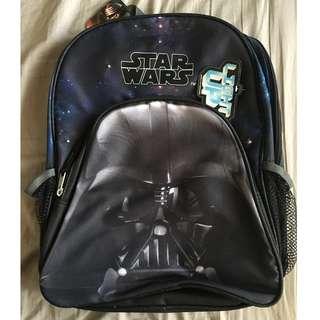 Star Wars Back Pack with lights