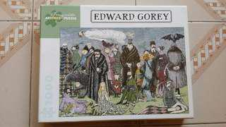 Jigsaw Puzzles-1000 pieces