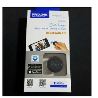 Brand New Prolink Smartphone Camera Remote