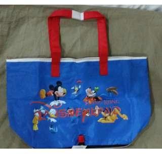 Mickey Mouse Foldable Bag from Hong Kong