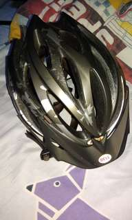 Bell sweep XC Helmet