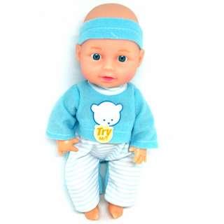Mainan Boneka Bayi Fantasi / Baby set 805