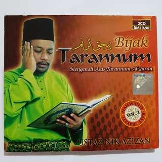 Bijak Tarannum CD