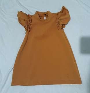 Livingdoll Dress