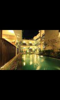Hotel di Bali exclusive for expat