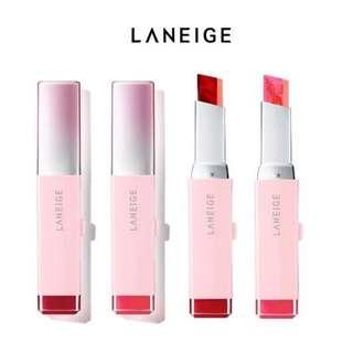 Laneige Two Tone Lip Bar