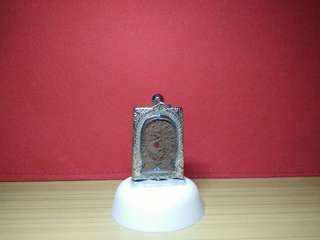 Thai Amulet/Bucha