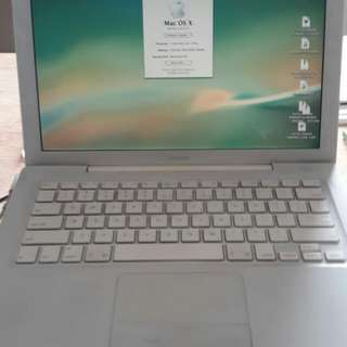 Macbook mid BU