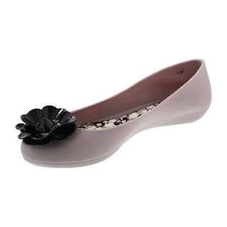 Zaxy flat shoes