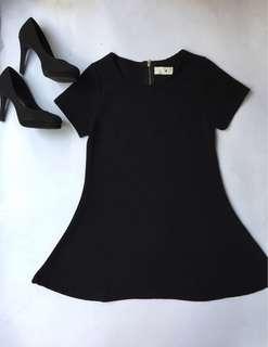 Little Black Dress (Audrey Hepburn Inspired)