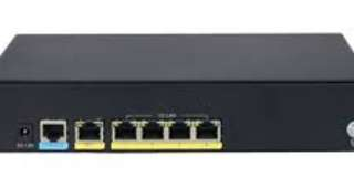 HP MSR930 Router