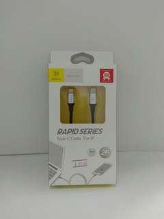 🚚 Baseus Type C cable