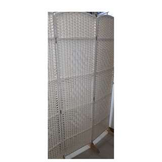Temporary Partition - new Condition - Moving Out Sell