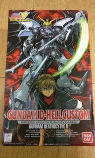 Gundam HG Deathscythe Hell 1/100 Scale