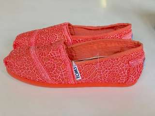 Toms for Girls