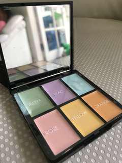 Sleek Colour Corrector Makeup