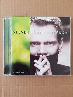 CD Steven Curtis Chapmam