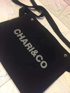 CHARI & CO