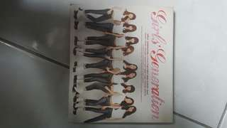 Girls' Generation - Gee (Mini Album) (Originally from Korea)