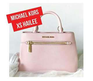 Michael Kors XS Hailee Bag From US