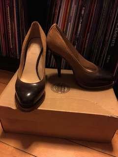Acne heels