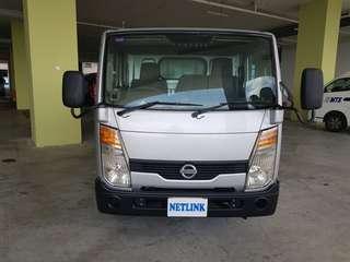 Nissan Cabstar 3.0M