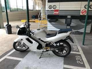 Honda NSR150SP dekitting sales