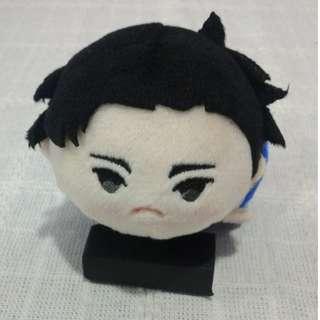Otabek Atlin mochi mochi mascot