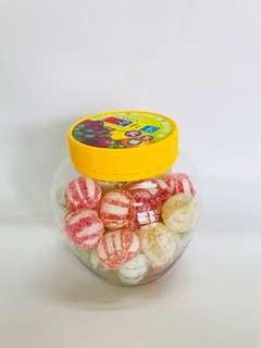 🚚 大玉糖罐