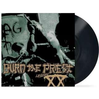 Burn The Priest – Legion: XX LP Vinyl
