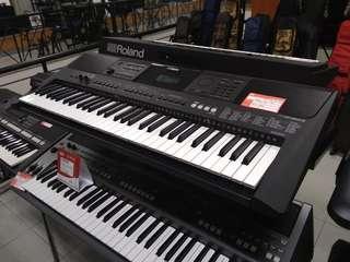 Yamaha Keyboard Bisa Dicicil Cukup Bayar Admin Rp. 200 Ribu Saja