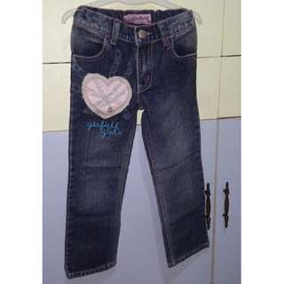 Pre-loved Kids Pants and Skirts Branded all 10/10 condition