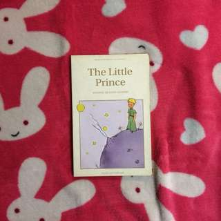 [IMPORTED BOOKS] THE PETIT PRINCE