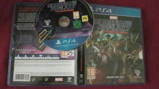 Ps4 games - Guardians of the galaxy~ Telltales Series ~ R2