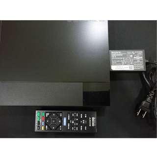 [售] SONY BDP-S1500 藍光播放器