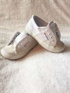 Pre-loved Superga Classic