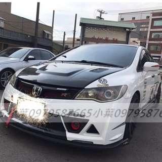 專辦全額貸 零元可交車 2009 本田 K12 1.8 白色 自排