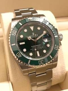 116610LV綠鬼