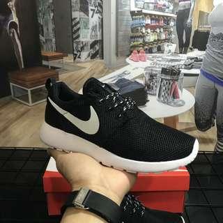 NIKE ROSHE RUN 奧運倫敦網面跑鞋 休閒鞋情侶款36-45