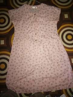 Fashionable Maternity Dress