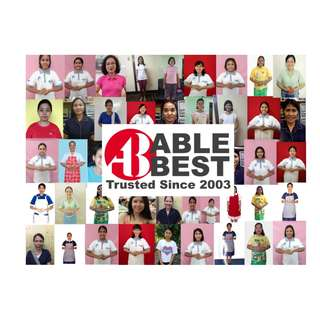 FDW / Maid / Helper / Caregiver - Able Best - Trusted Singapore Maid Agency