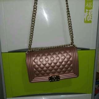 Chanel bag not guarranteed