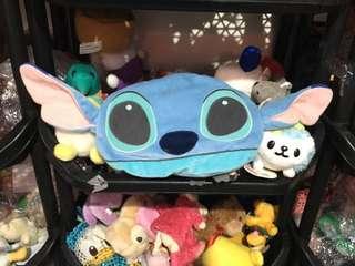 Stitch item