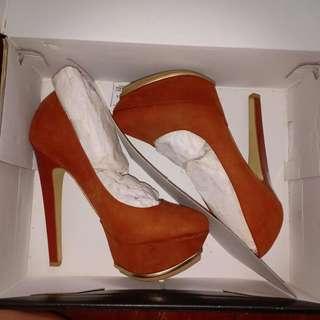 JustFab 5 inch Stilettos