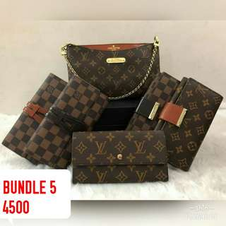 BUNDLE AUTHENTIC QUALITY
